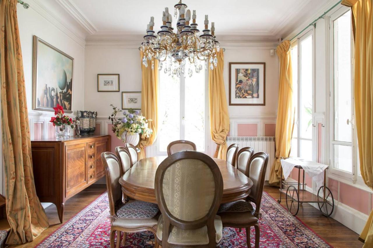 Guest Houses In Villemomble Ile De France