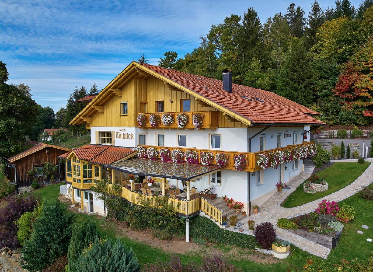 Pension Haus Talblick Deutschland Bodenmais Booking Com