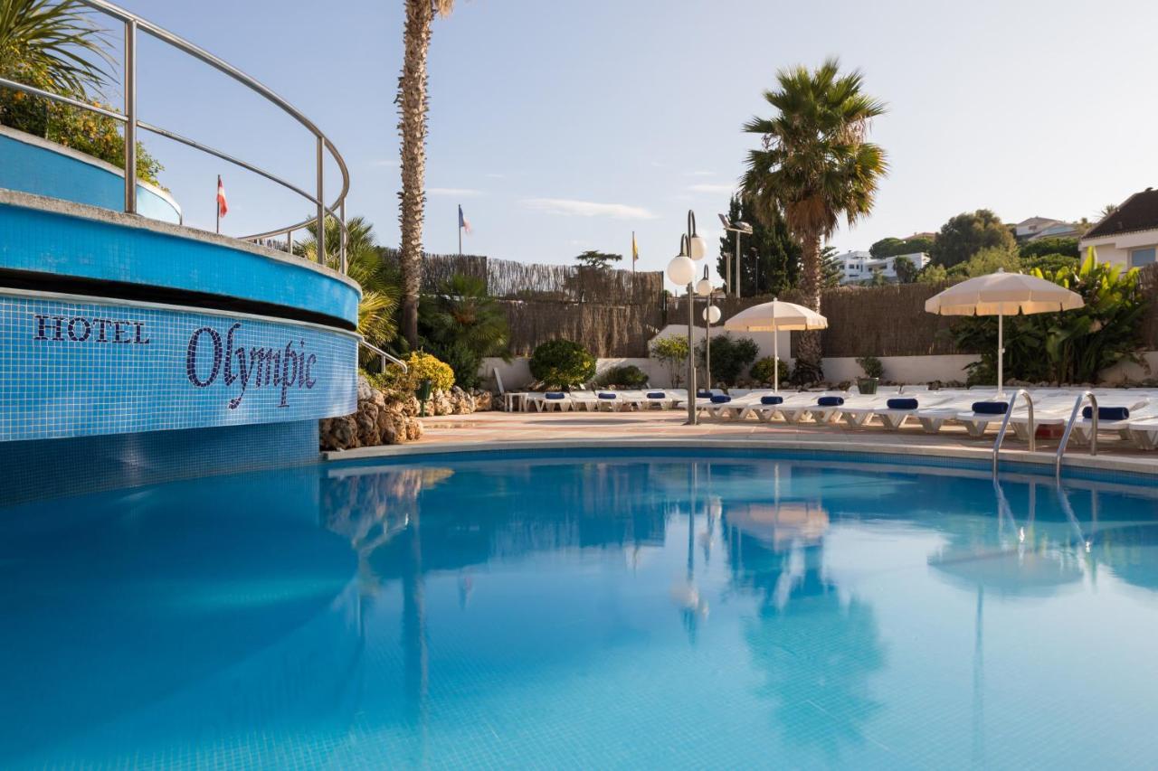 Hotels In Canet De Mar Catalonia