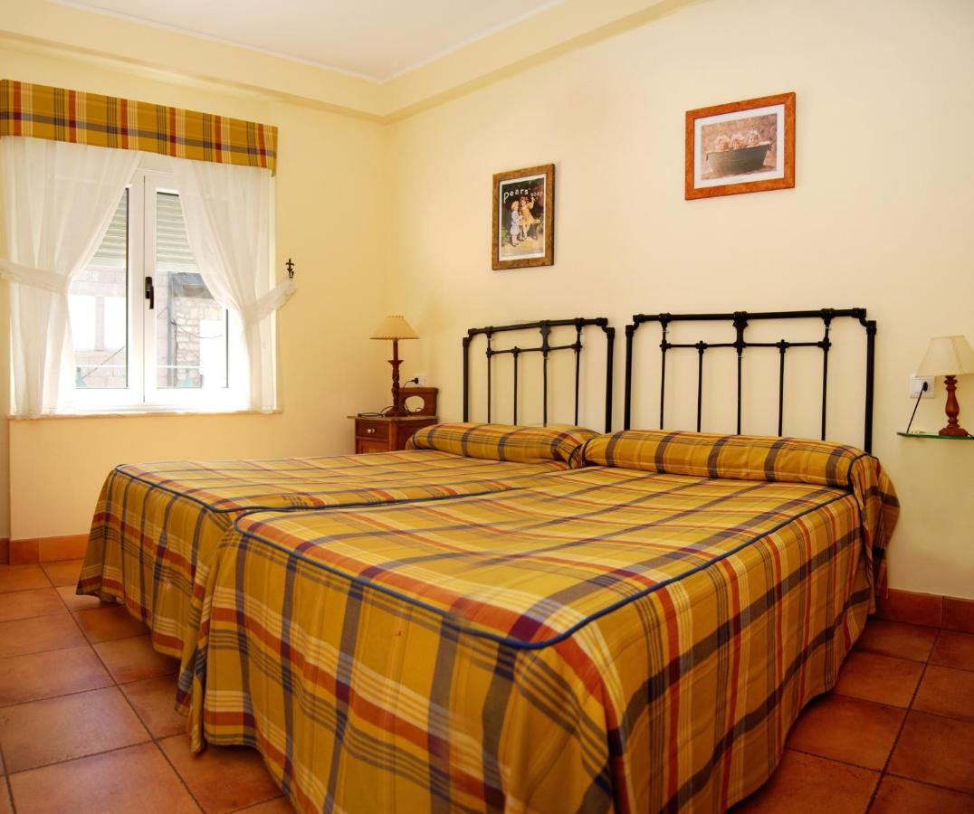 Guest Houses In Fasgar Castile And Leon
