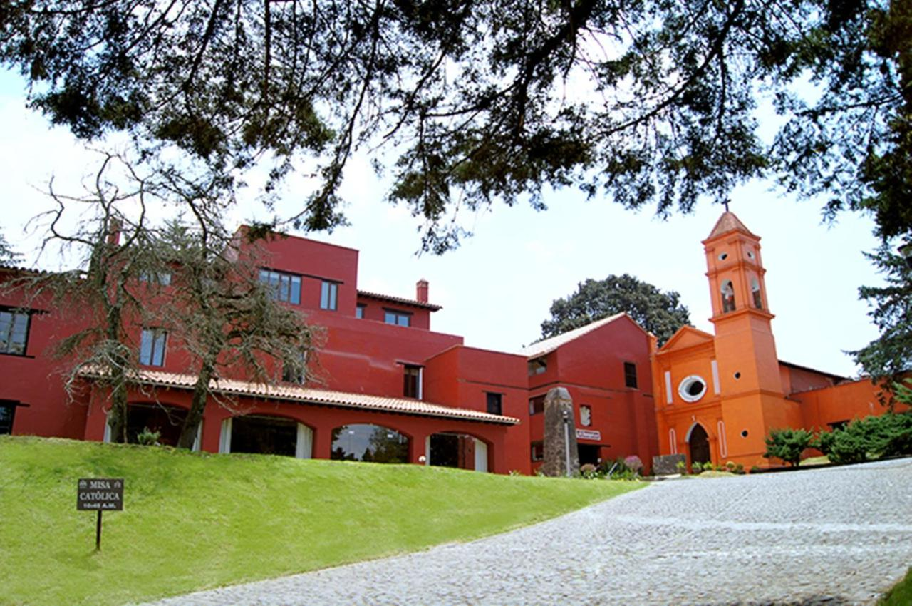 Hotels In Ocoyoacac State Of Mexico
