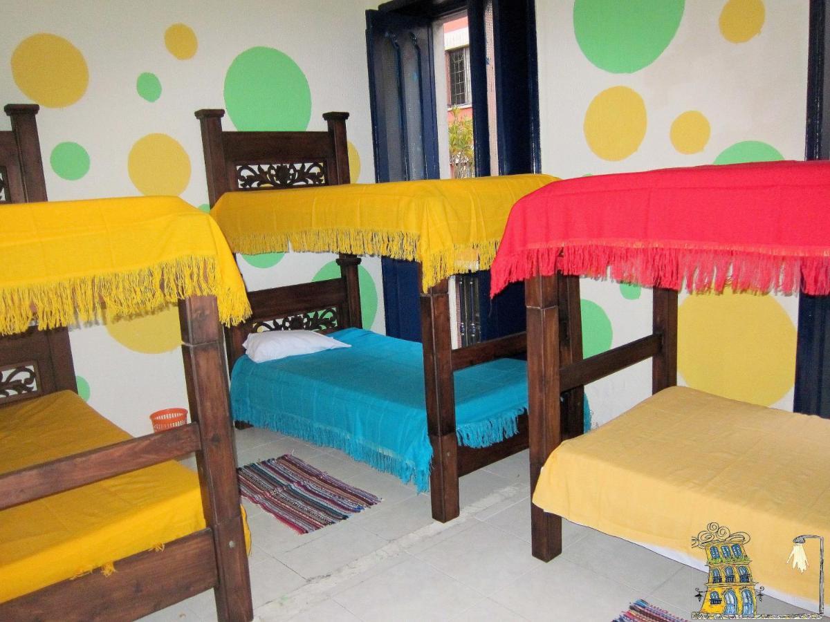 Hostels In El Charquito Cundinamarca