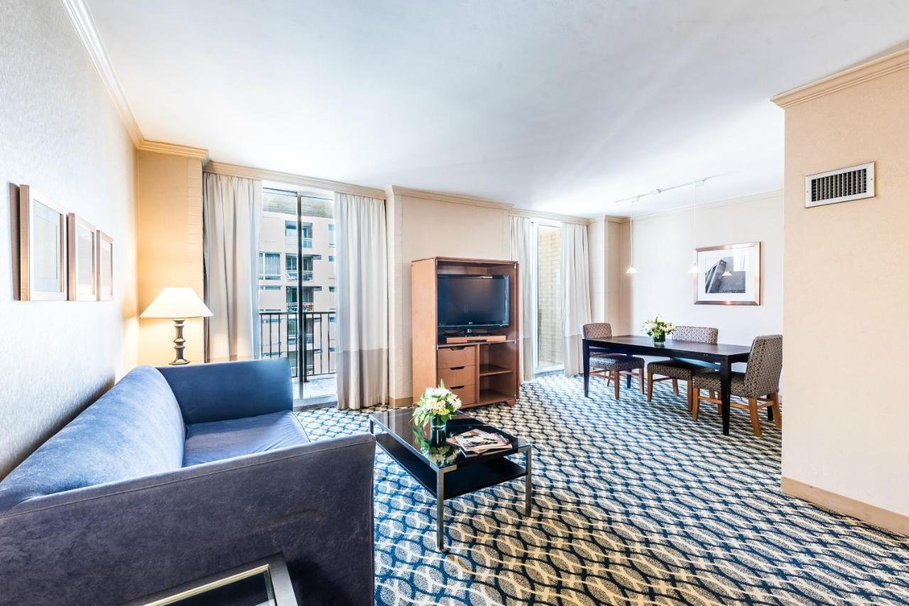 Hotel One Washington Circle, Washington, D C , DC - Booking com