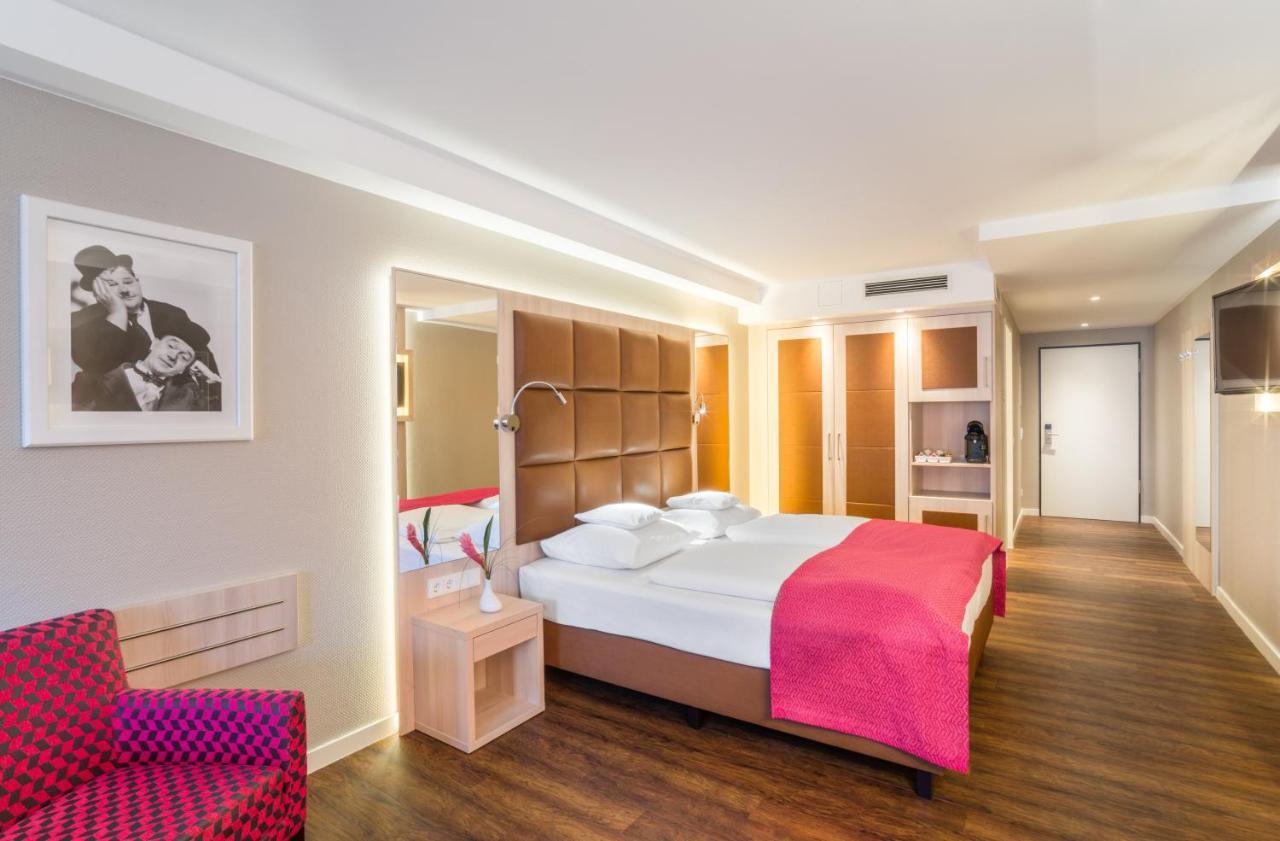 Hollywood Media Hotel Deutschland Berlin Booking Com