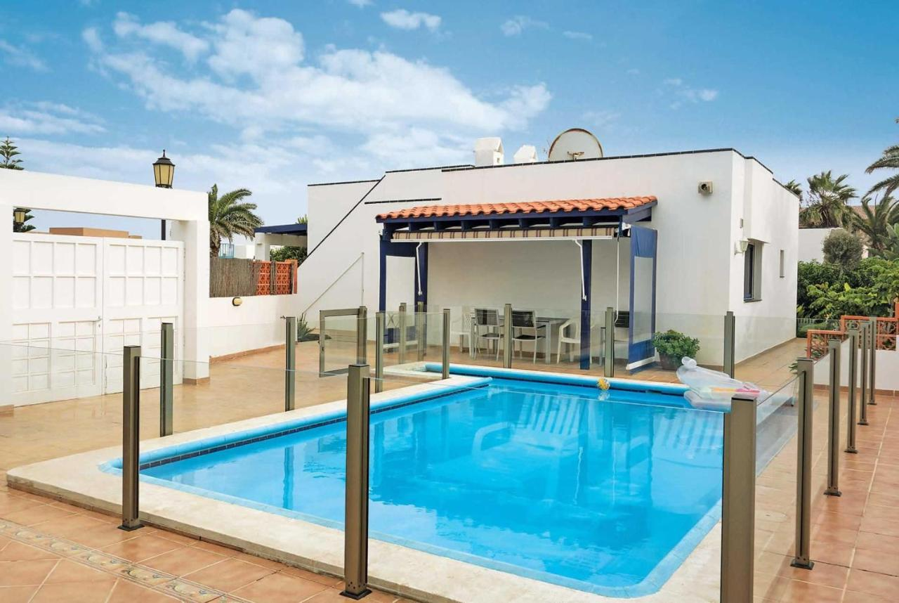 Corralejo Villa Sleeps 5 WiFi (Spanje Corralejo) - Booking.com