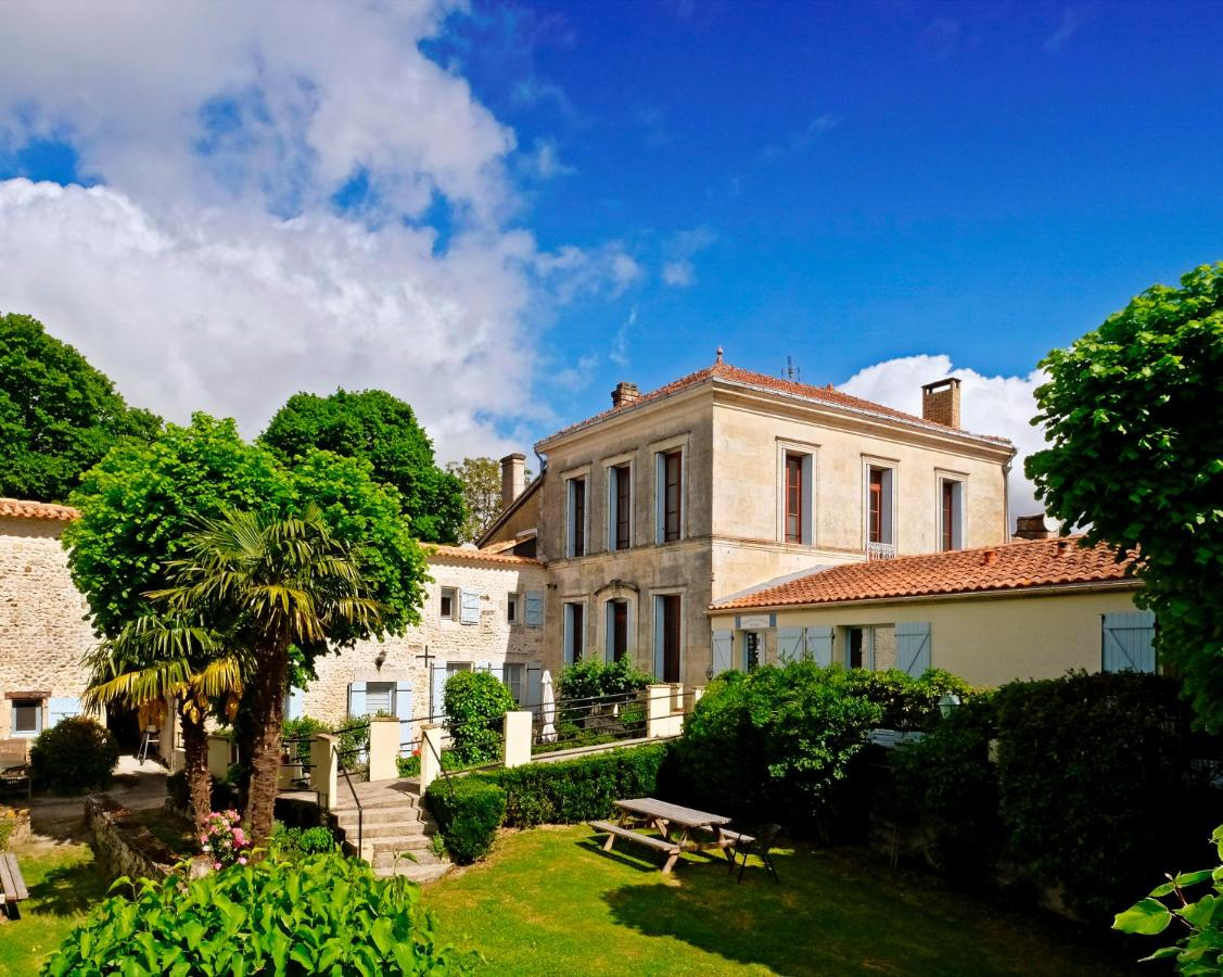 Bed And Breakfasts In Saint-caprais-de-blaye Aquitaine