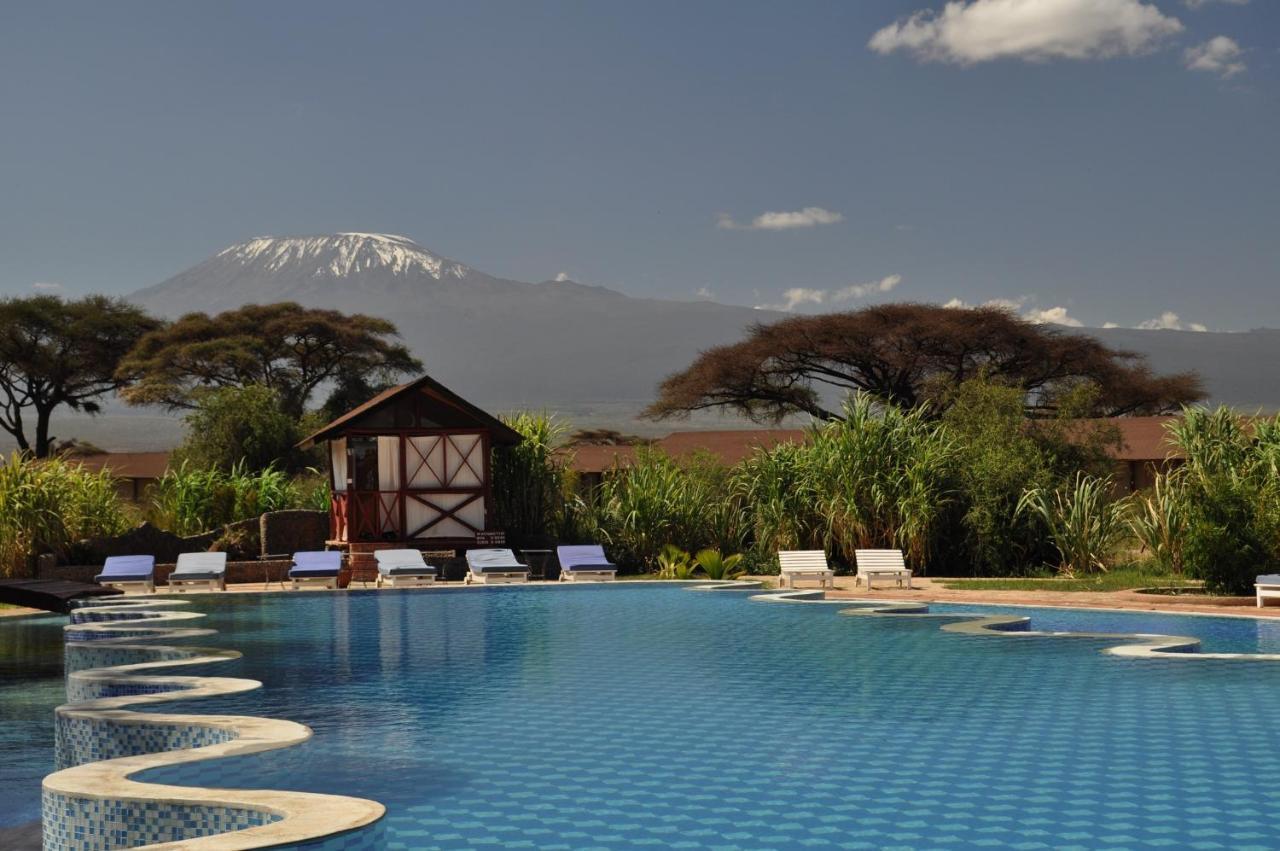 Kilima safari camp amboseli 2