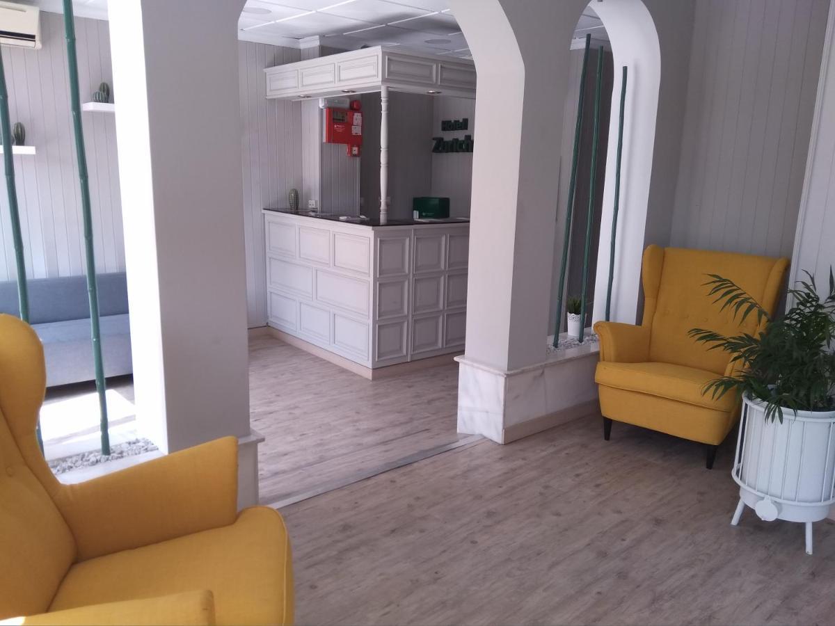 Guest Houses In El Villar Andalucía