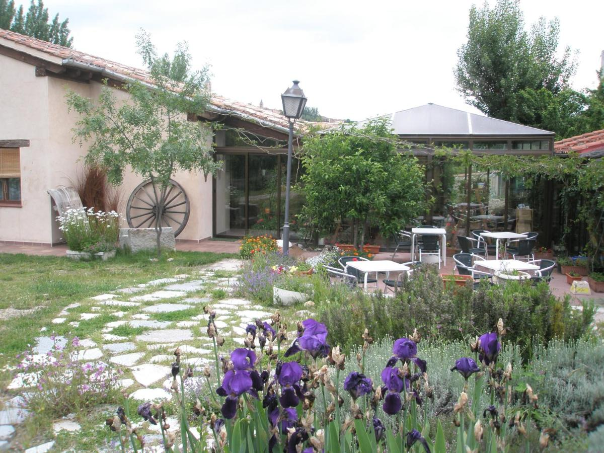Guest Houses In Yanguas De Eresma Castile And Leon