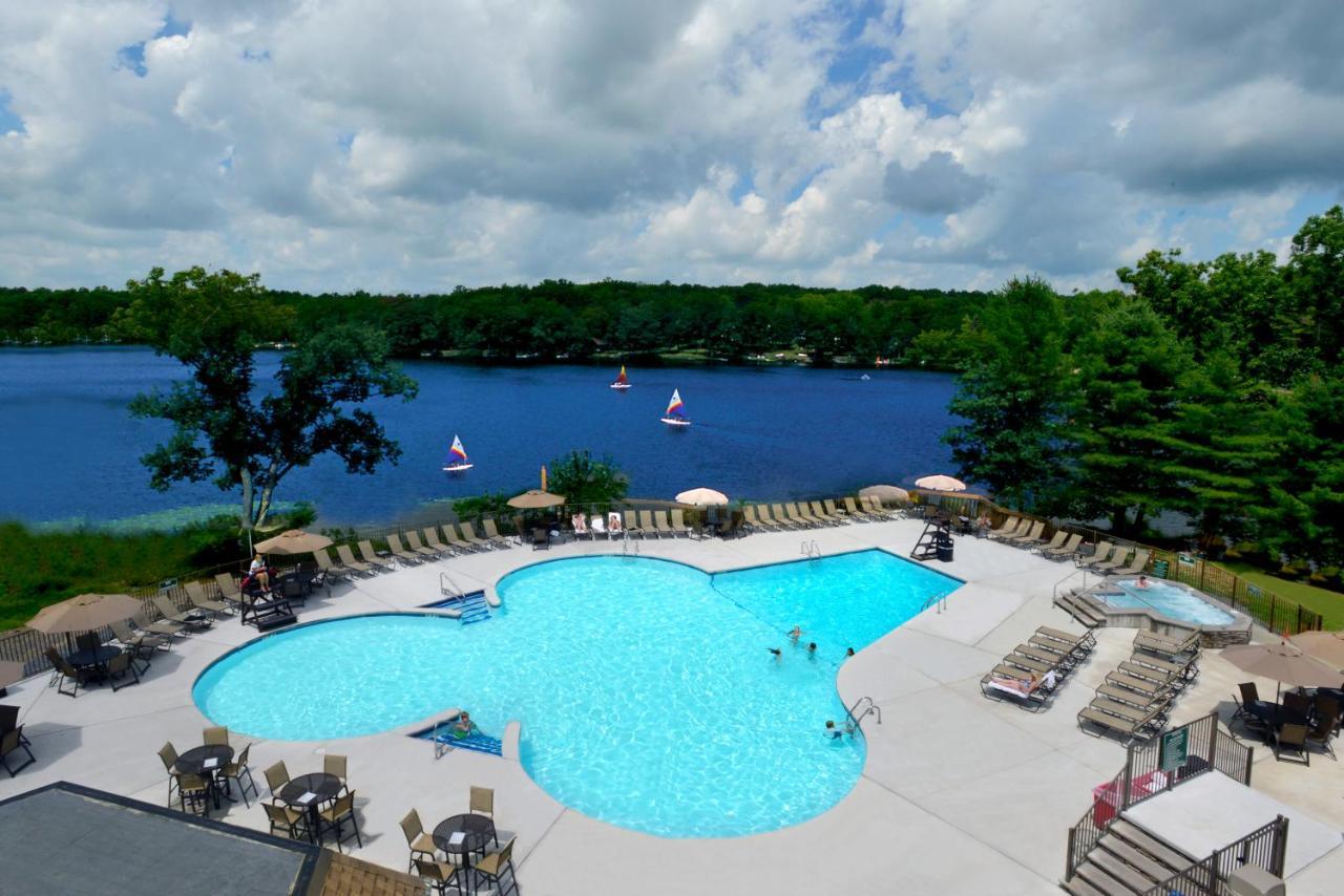 Resorts In Hawley Pennsylvania