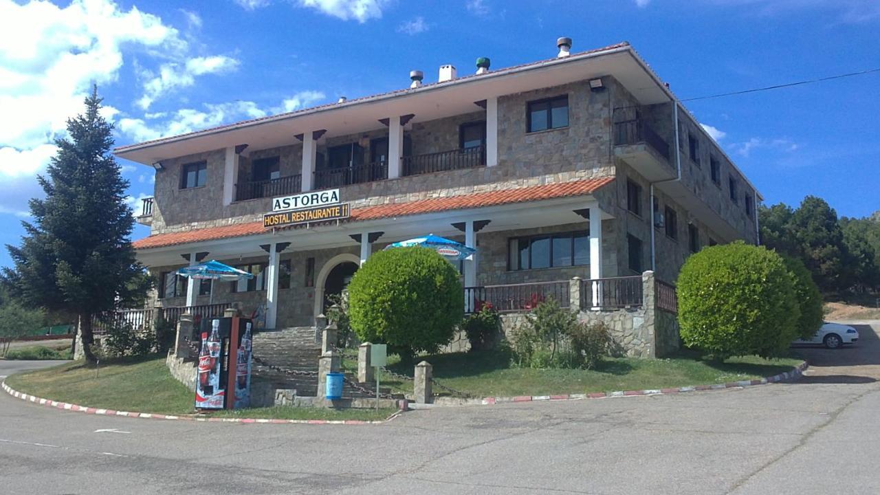 Hotels In Santa Marina De Somoza Castile And Leon