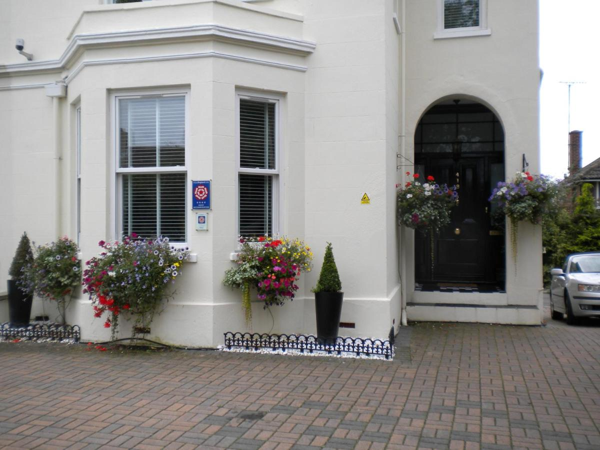 Guest Houses In Ripple Worcestershire