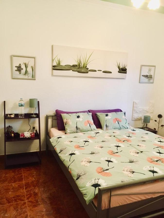 Bed And Breakfasts In El Draguito Tenerife