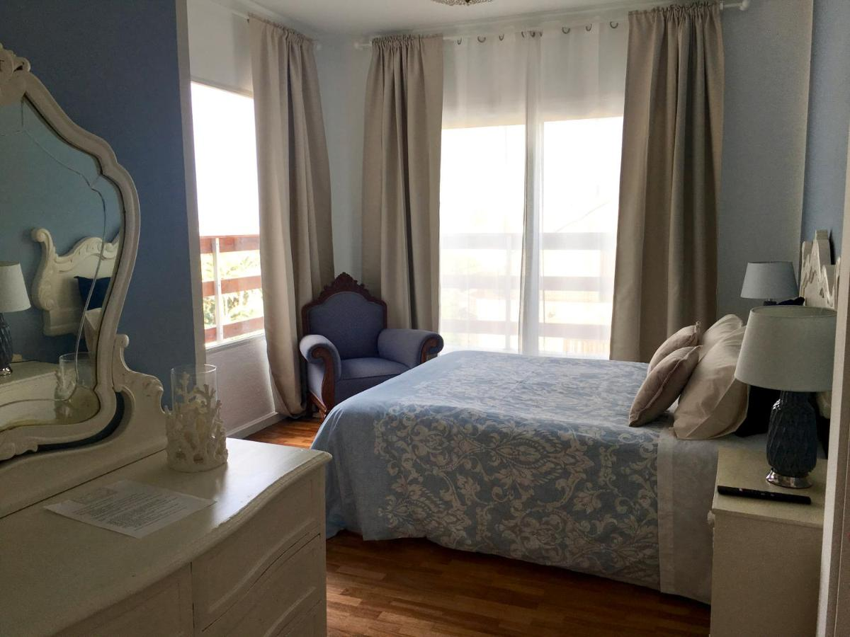 Bed And Breakfasts In Firgas Gran Canaria