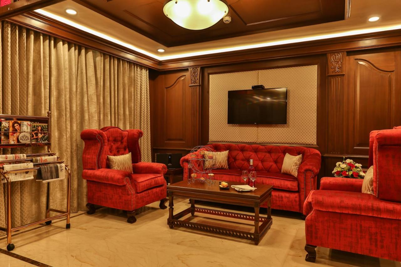 Hotel The Accord Metropolitan, Chennai, India - Booking com