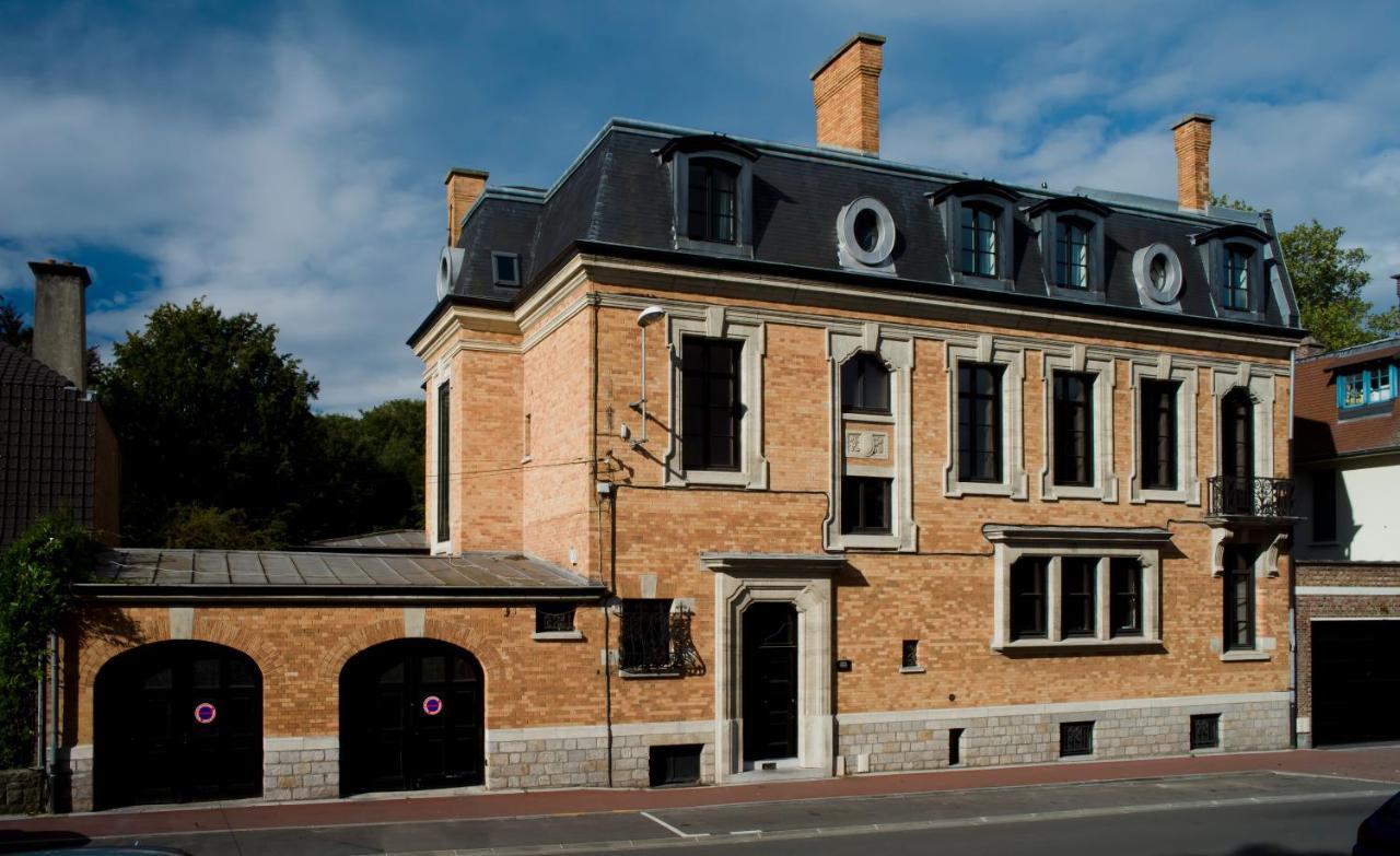 B&B Villa Paula (Frankreich Tourcoing) - Booking.com