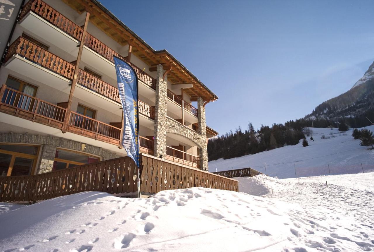 Resorts In Saint-andré Rhône-alps