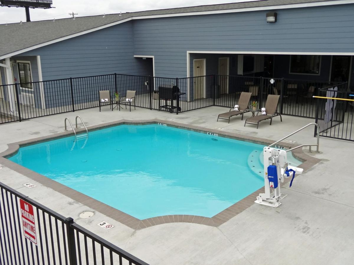 Motel Southern And Kenedy Tx Booking Com