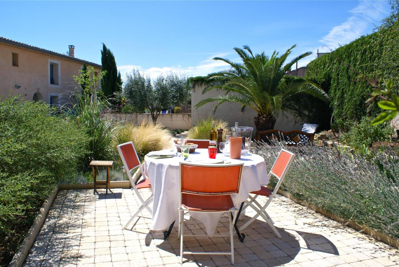Pin Parasol Distance Maison 10 best bed and breakfasts to stay in vauvert languedoc