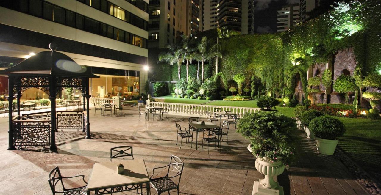 Hotel emperador buenos aires 2018 world 39 s best hotels - Piscina hotel emperador ...