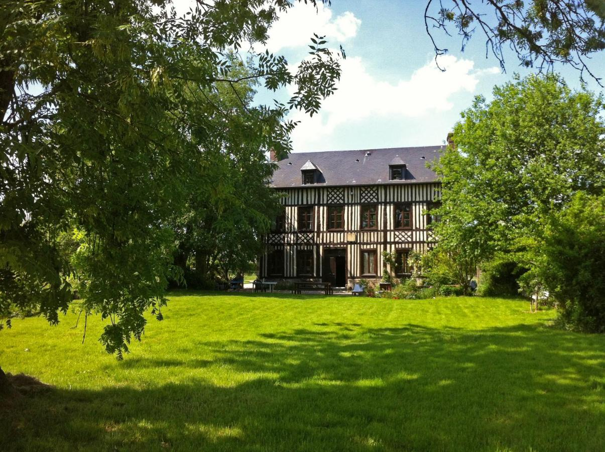 Bed And Breakfasts In Trouville-la-haule Upper Normandy