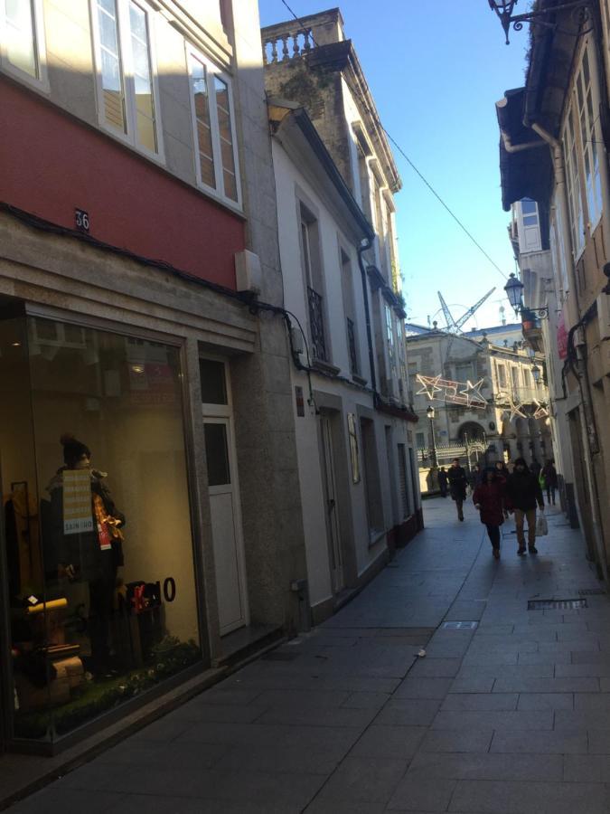 Casa del Columpio en PLENO centro de Lugo, Lugo – hinnad ...
