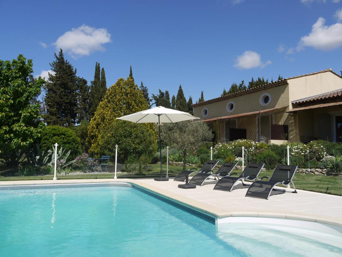 Bed And Breakfasts In Paradou Provence-alpes-côte D