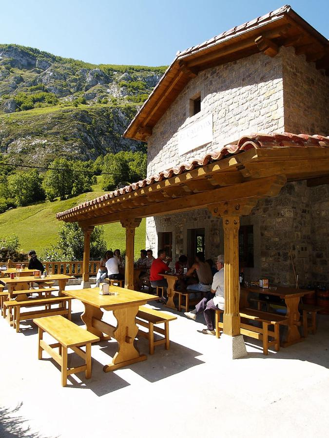 Bed And Breakfasts In La Hermida Cantabria