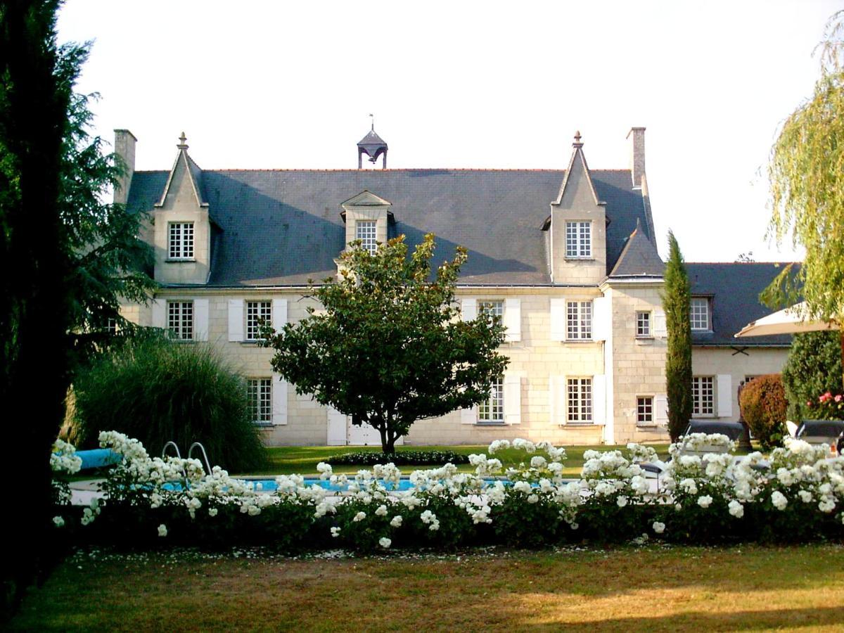 Guest Houses In Turquant Pays De La Loire