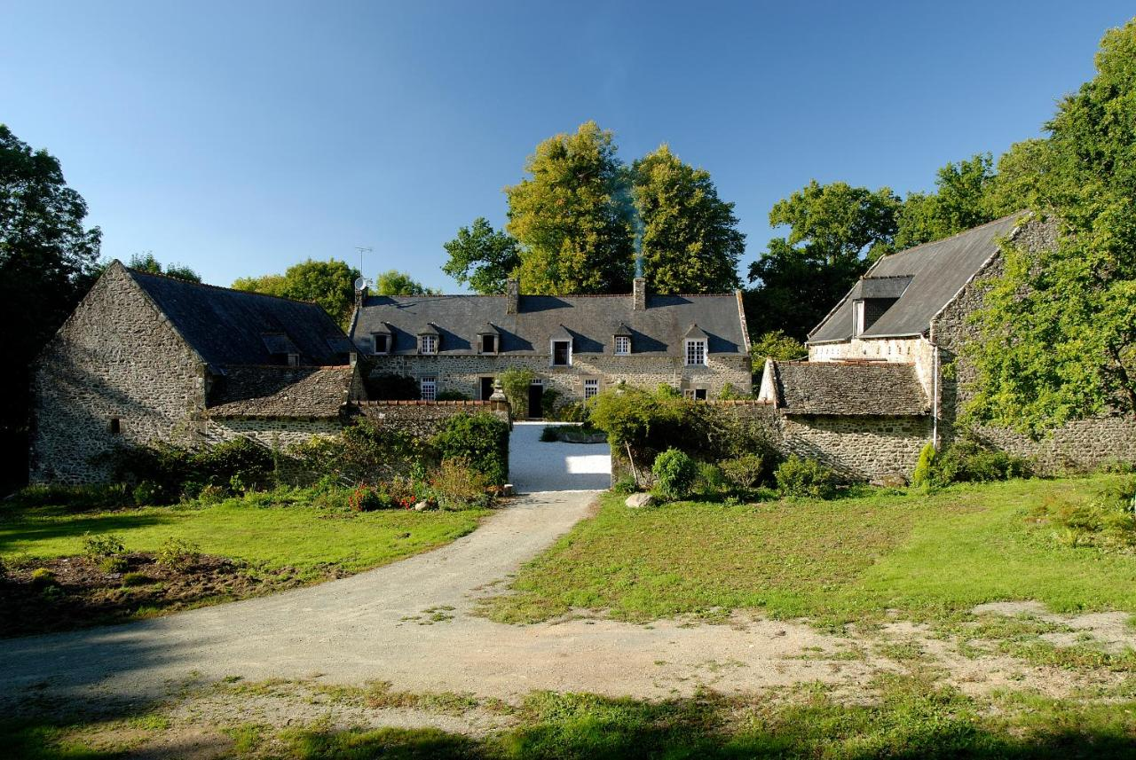 Bed And Breakfasts In Pleugueneuc Brittany