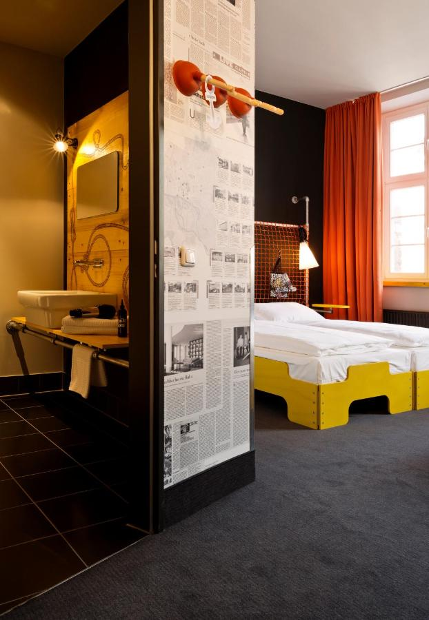 Superbude Hostel St.Pauli (Deutschland Hamburg) - Booking.com