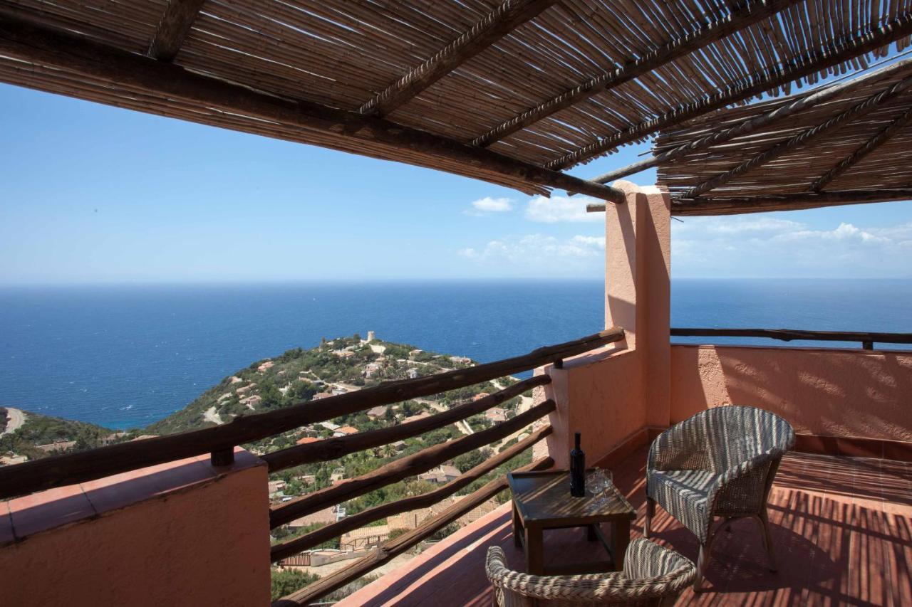 Acheter une maison à Torre delle Stelle sur la plage