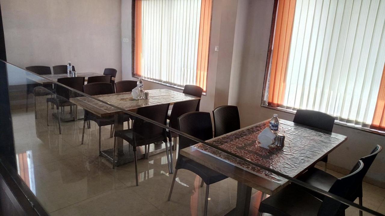 Hotel Sai Ramanand, Shirdi, India - Booking com