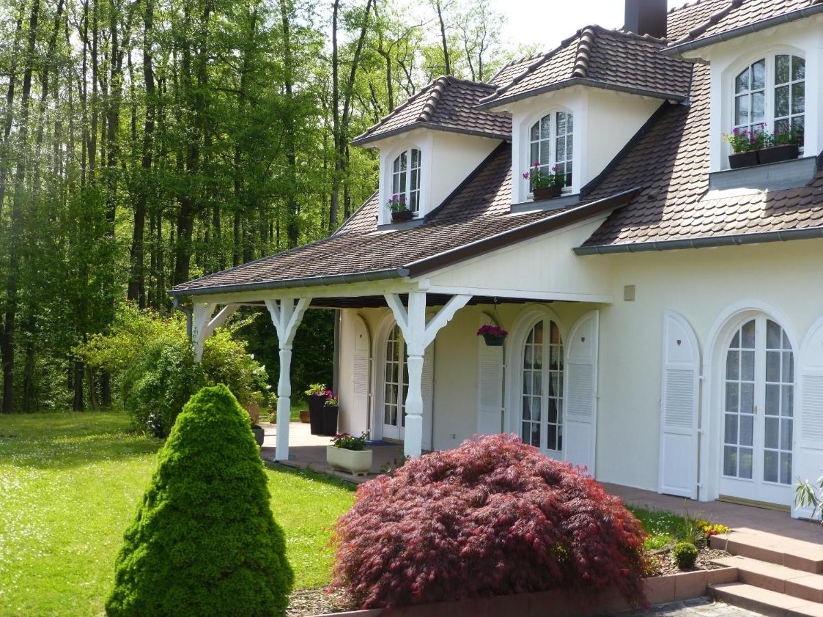 Bed And Breakfasts In Offendorf Alsace