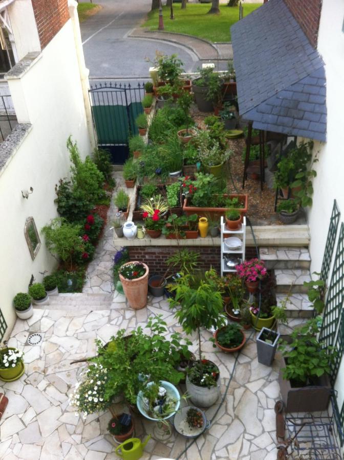 Guest Houses In Ochancourt Picardy