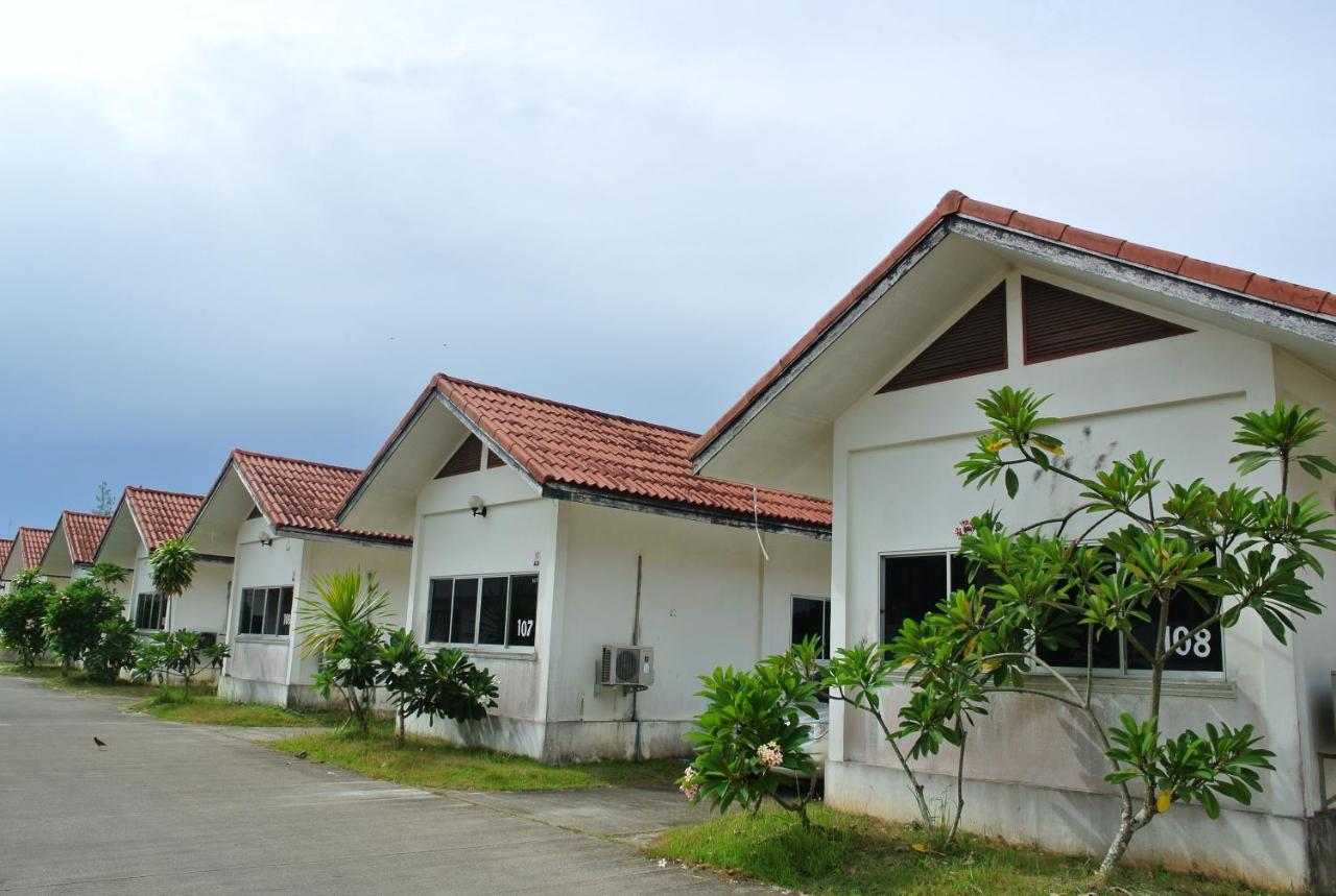 Hotels In Ban Hat Sai Ri Chumphon Province