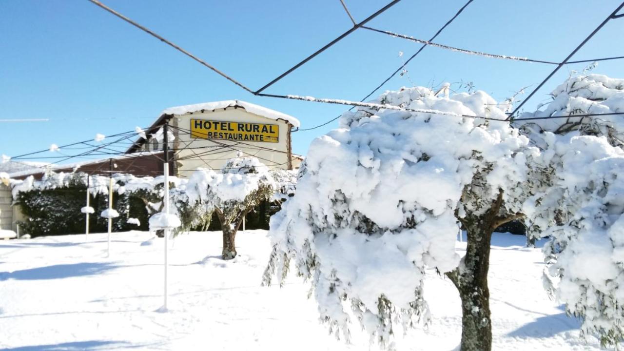 Hotels In Fuentes De Béjar Castile And Leon