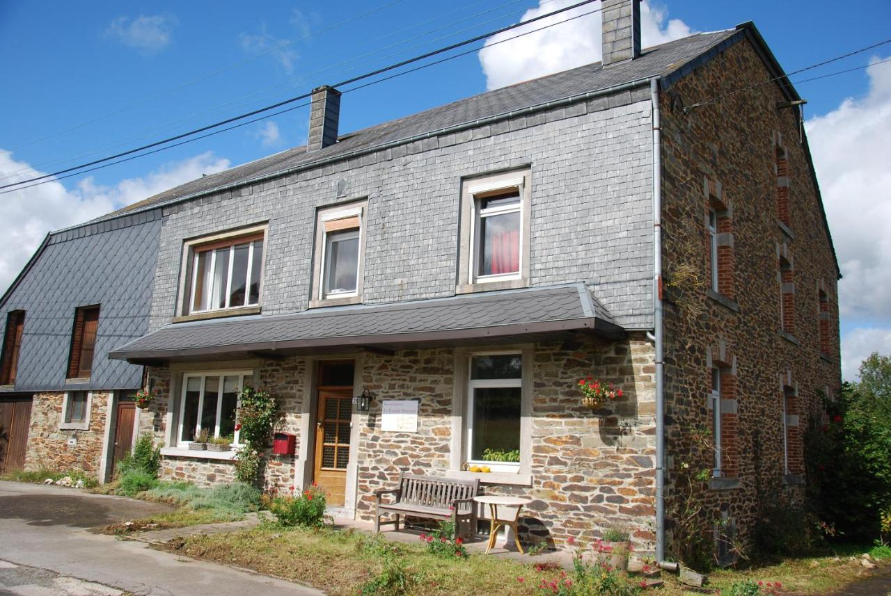 Bed And Breakfasts In Bièvre Namur Province