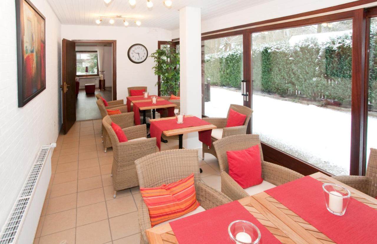 Heide´s Hotel Pension, Bad Bevensen, Germany - Booking.com