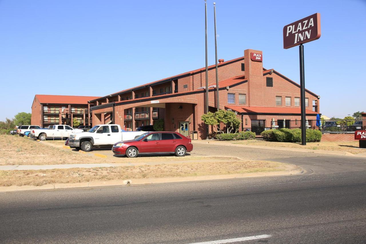 Plaza Inn Midland Hotels In Airpark Texas