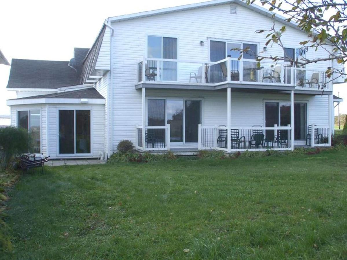 Bed And Breakfasts In Mirabel Quebec