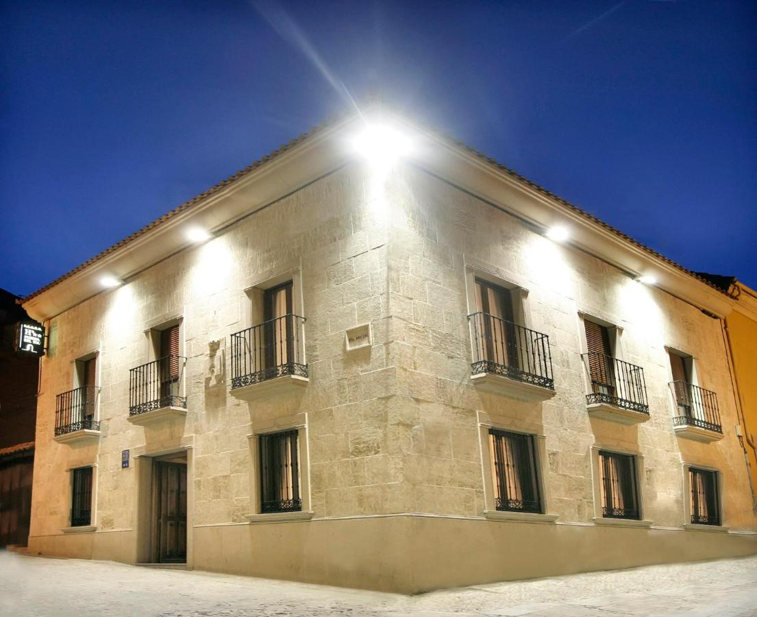 Guest Houses In Espeja Castile And Leon
