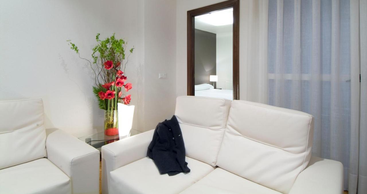 Hotel Suites Mendebaldea Pamplona Spain