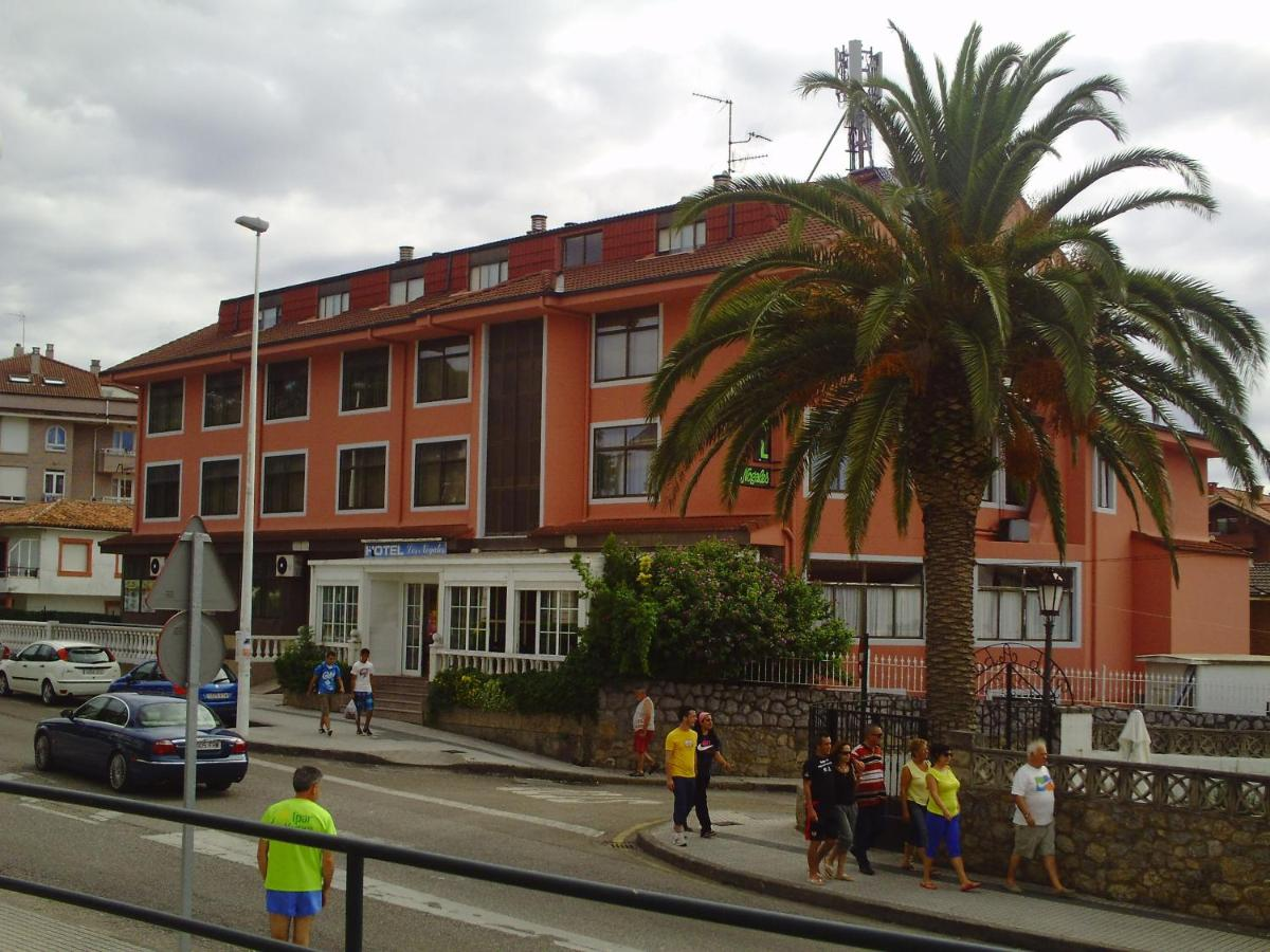 Hotels In Cicero Cantabria