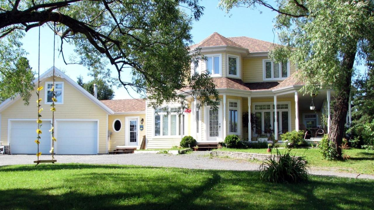 Bed And Breakfasts In Saint-henri-de-taillon Quebec