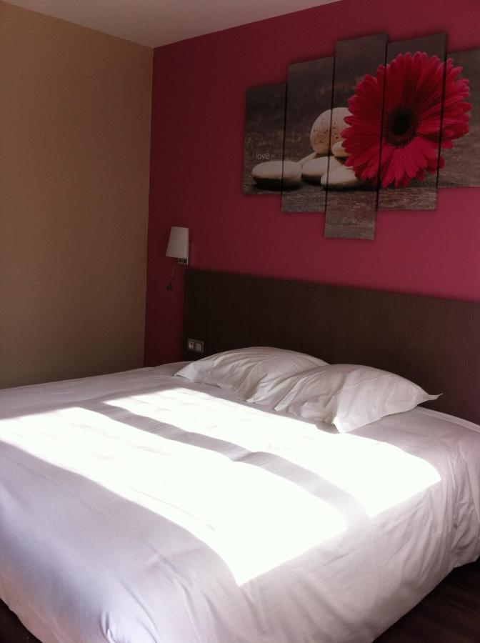 Hotels In Pacé Lower Normandy