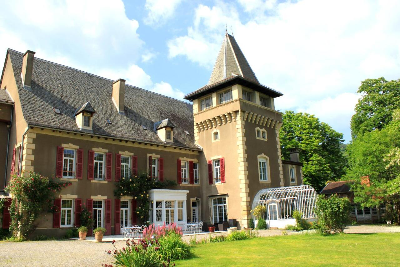 Bed And Breakfasts In Peyrusse-le-roc Midi-pyrénées