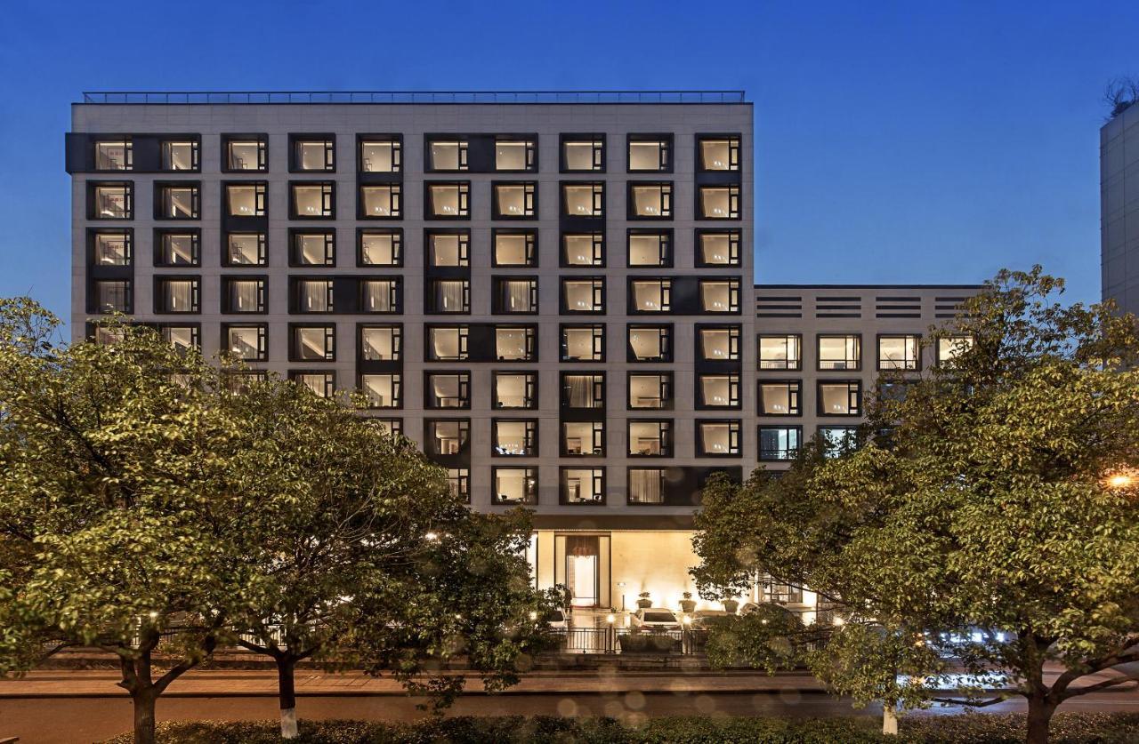杭州諾閣雅酒店Hangzhou NEQTA Hotel