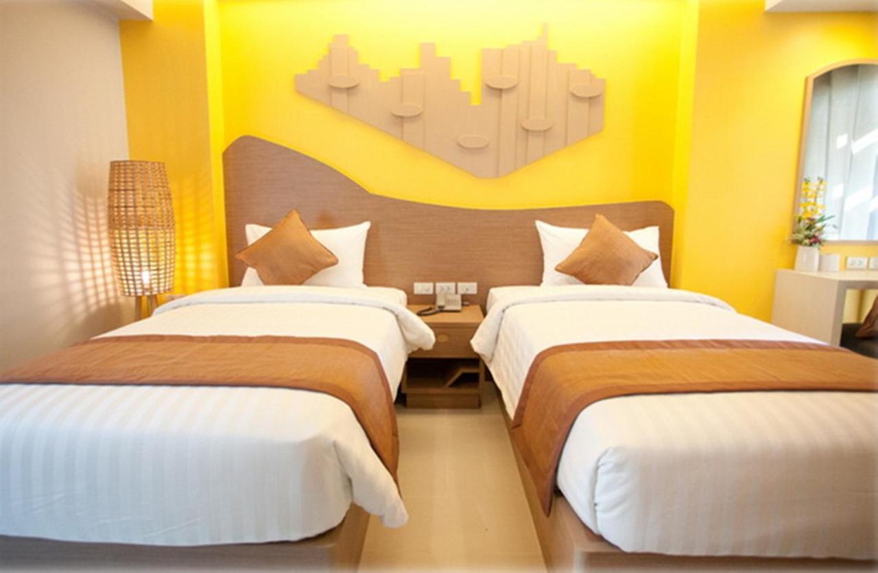 Hotels In Ban Non Muang Khon Kaen Province