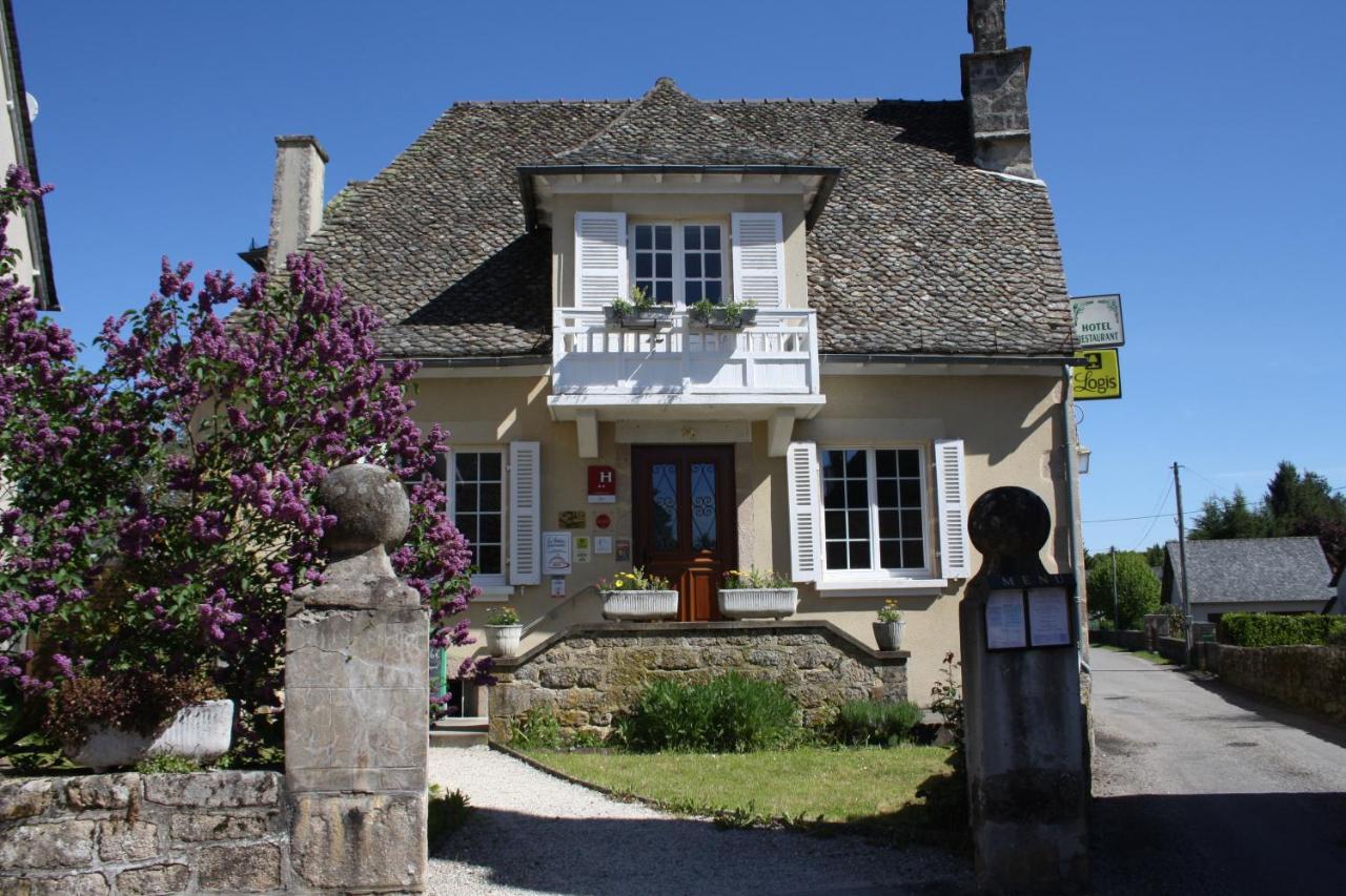 Hotels In Saint-bonnet-elvert Limousin